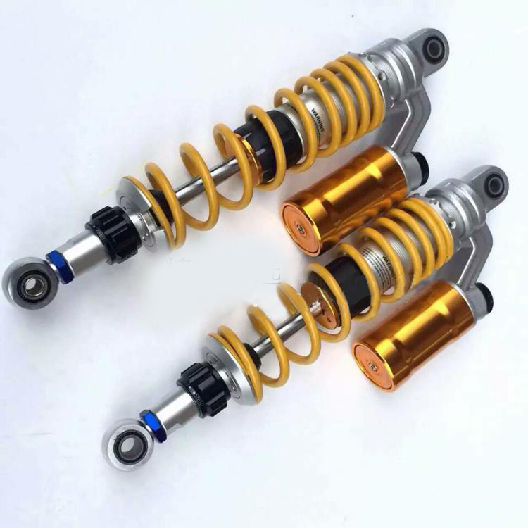 320mm 340mm 350mm 360mm Universal Shock Absorbers for Honda/Yamaha/Suzuki/Kawasaki/Dirt bikes/ Gokart/ATV/Motorcycles and Quad. vacuum pump inlet filters f007 7 rc3 out diameter of 340mm high is 360mm