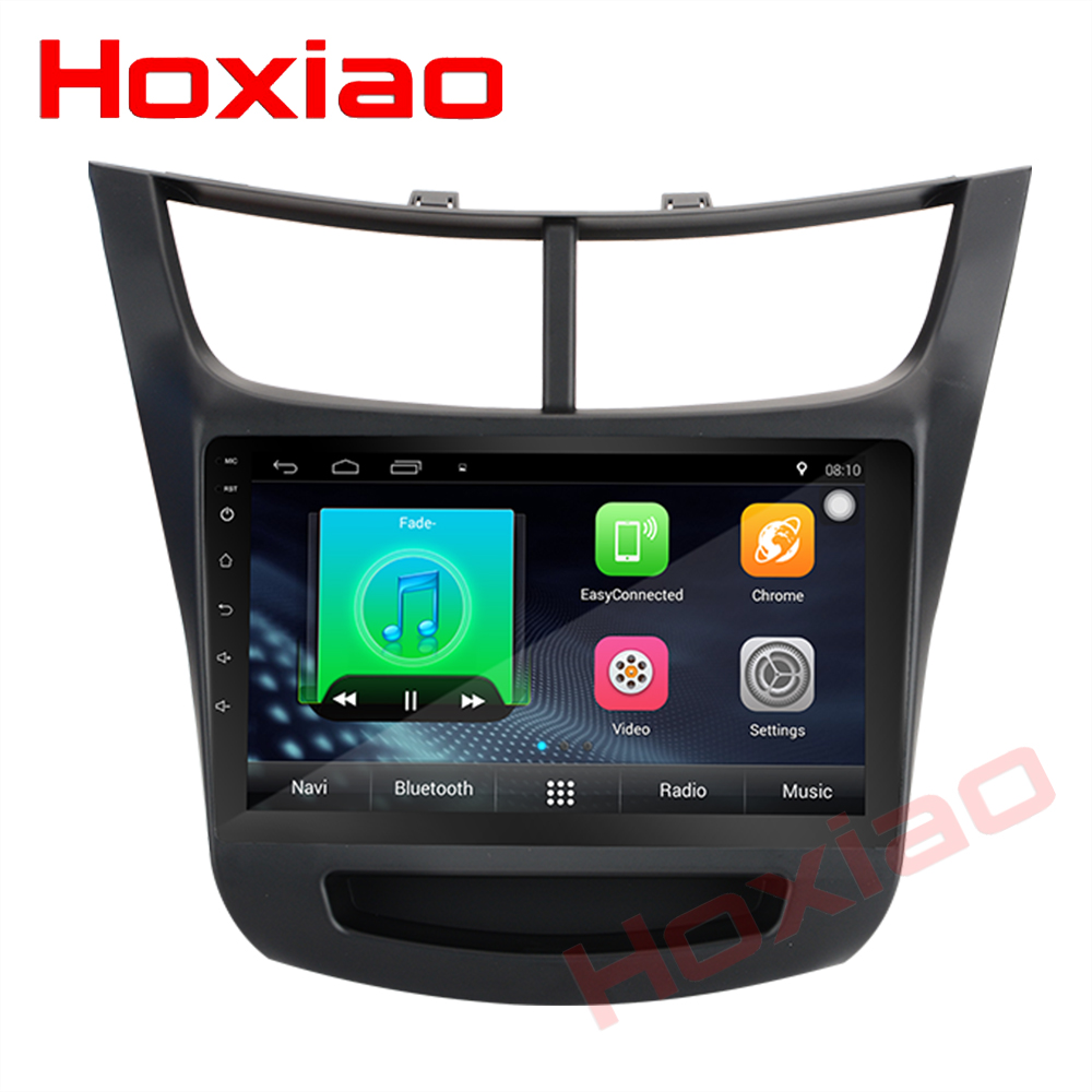 Android car dvd player for Chevrolet Sail 2015 2016 2017 2018  Octa Core Radio navigation GPS BT USB WiFi multimedia player-in Car Multimedia Player from Automobiles & Motorcycles