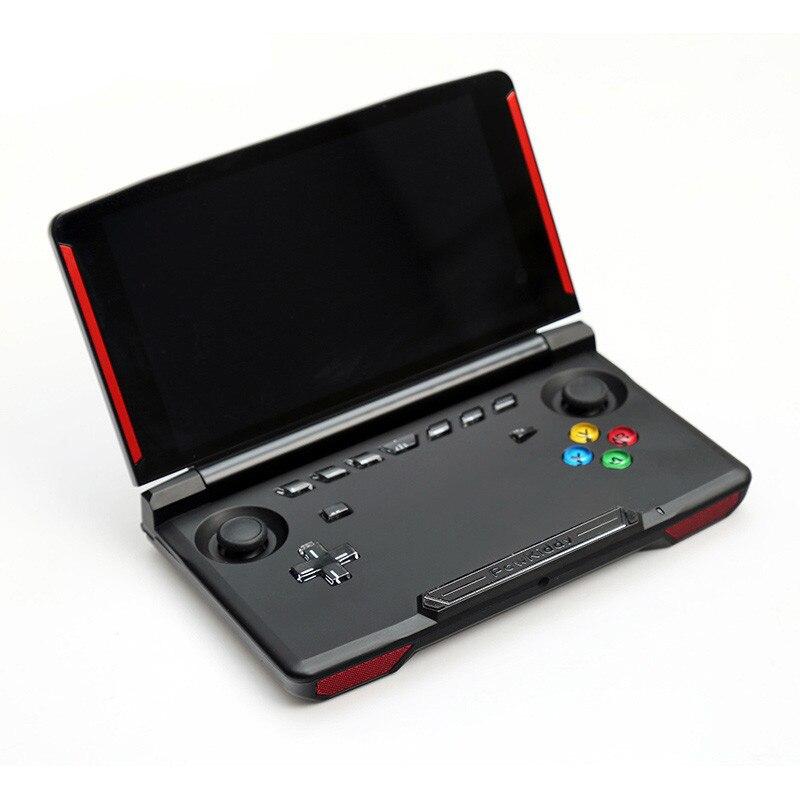 BOYHOM X18 Andriod Handheld Game Console 5.5 INCH 1280*720 Screen MTK8163 quad core 2G RAM 16G ROM Video Handheld Game Player