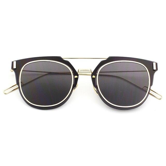 30ebfcbb80322 CD Sunglasses 2015 Christian D Homme Composite 1.0 lightweight metal mirror  flat lens lunettes de soleil