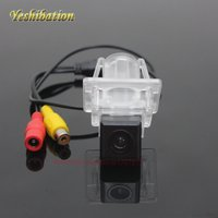 Car Rear Camera For Mercedes Benz SLK Class MB R172 2012~2015 Reverse Camera HD CCD Night Vision