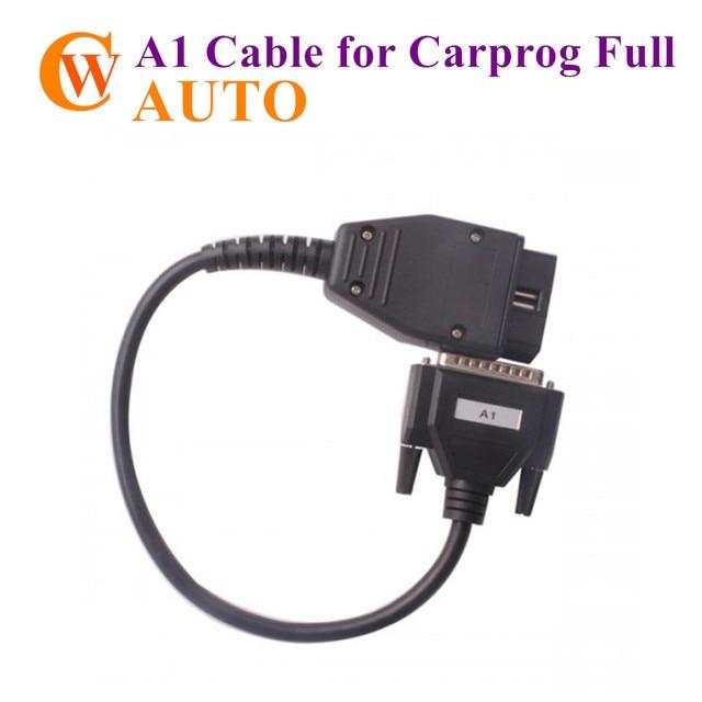 Budget Airbag Reset Tool Carprog Volle A1 Kabel