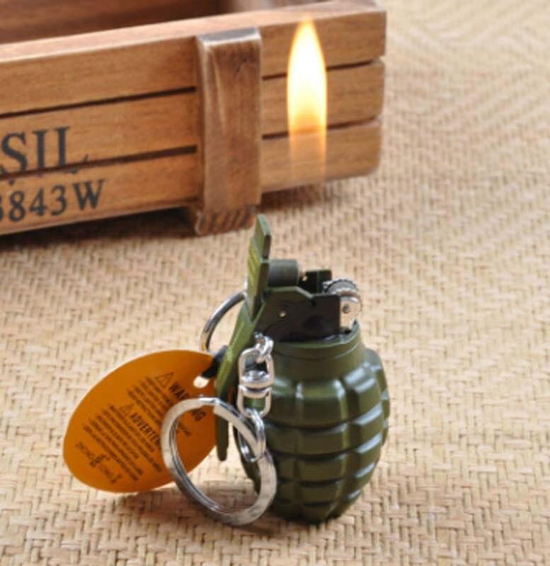 Antitank grenade lighter