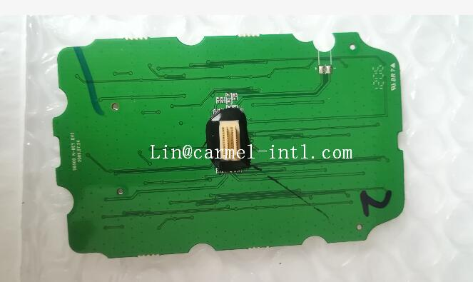 28-Key keypad PCB Replacement for Honeywell Dolphin 6500 keypad pcb Dolphin 6500 (28 key) цены онлайн