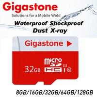 100 Original Genuine Gigastone Real Capacity Memory Cards 32GB Micro Sd Class10 Tf Micro Sd Card