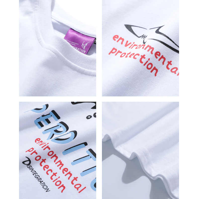 HFNF 男性の Tシャツカジュアルレタープリント男性 Tシャツ 2019 夏の綿ヒップホップ女性の Tシャツ女性半袖 Tシャツ