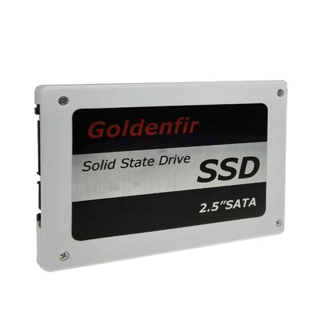 Goldenfir ssd de 64 gb 16 gb 32 gb disco rígido de estado sólido interno Disk 16 GB 32 GB 64 GB SSD Para PC Desktop Laptop Notebook OEM
