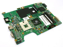 Free shipping For HP COMPAQ CQ50 CQ60 501266-001 Laptop Motherboard Mainboard Fully Tested Good Condition