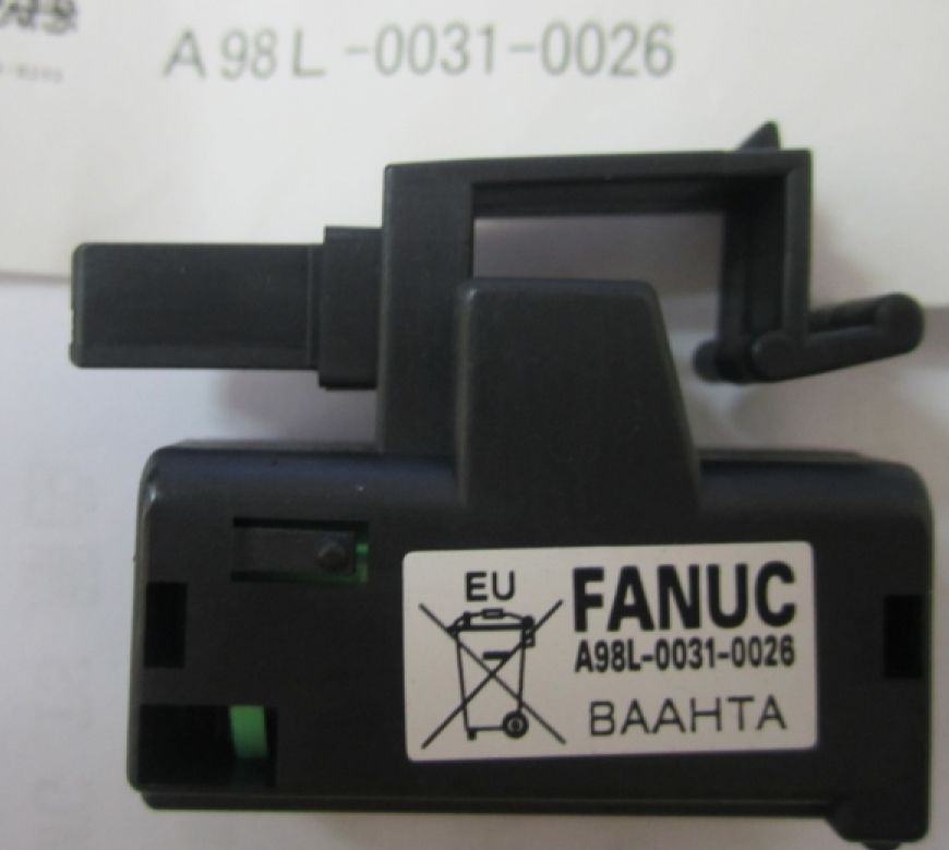 tested   for CNC machine tool fanuc PLC backup battery a98l-0031-0026 ic690usb901 usb to snp adapter for ge fanuc 90 series plc fast shipping