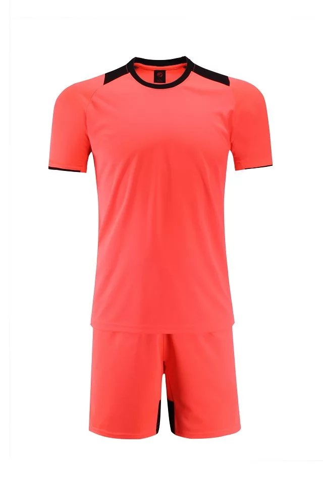 bc2301b3570 Men's maillots de football Training 2017 Wholesale Plain Soccer Jerseys  Pink Football Jerseys Suit SJ=2708