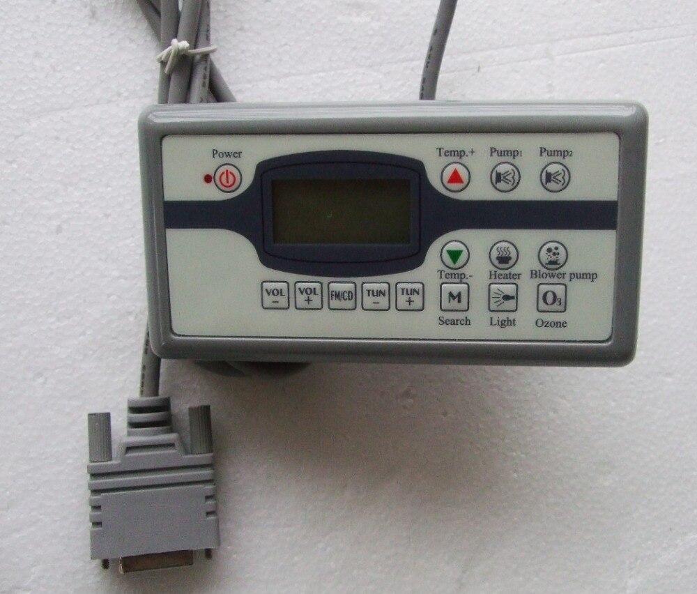 MONALISA MN07D1 controle topside teclado SÓ