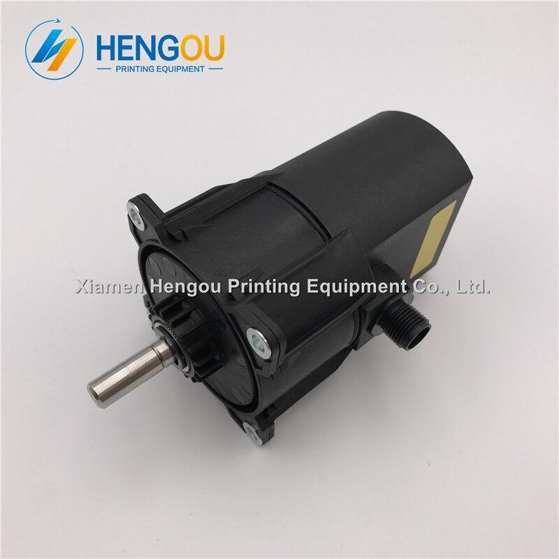 1 Piece Hengoucn gear motor 61.144.1121/03 for Hengoucn SM52 SM74 SM102 CD102 machine 61.144.1121 1 Piece Hengoucn gear motor 61.144.1121/03 for Hengoucn SM52 SM74 SM102 CD102 machine 61.144.1121