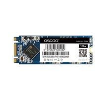 OSCOO SSD M2 120 ГБ внутренний жесткий диск SSD-120GB-gb М. 2 Интерфейс жесткий диск M.2 SSD для портативных ПК оригинальный новый 22*60 мм