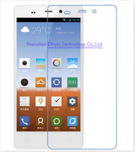 10x Clear Glossy LCD Screen Protector Guard Cover Film Shield For Gionee Elife E6 Gionee E6