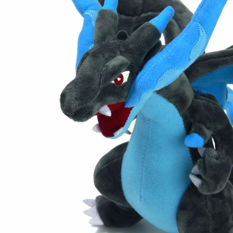 Japanese-Anime-Pokemon-Mega-Charizard-Mega-23cm-Soft-Plush-Stuffed-Doll-Toys-Action-Figures-Gifts-For (4)