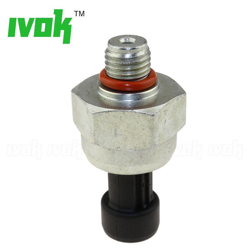 Icp Sensor Injection Control Pressure Sender For Ford F  F  F L  Fc In Pressure Sensor From