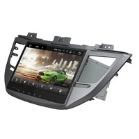 2GB RAM Octa Core 10 1 Android 6 0 Car Audio DVD Player For Hyundai IX35