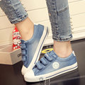 Free shipping new Korean version of casual shoes shoes cowboy shoes