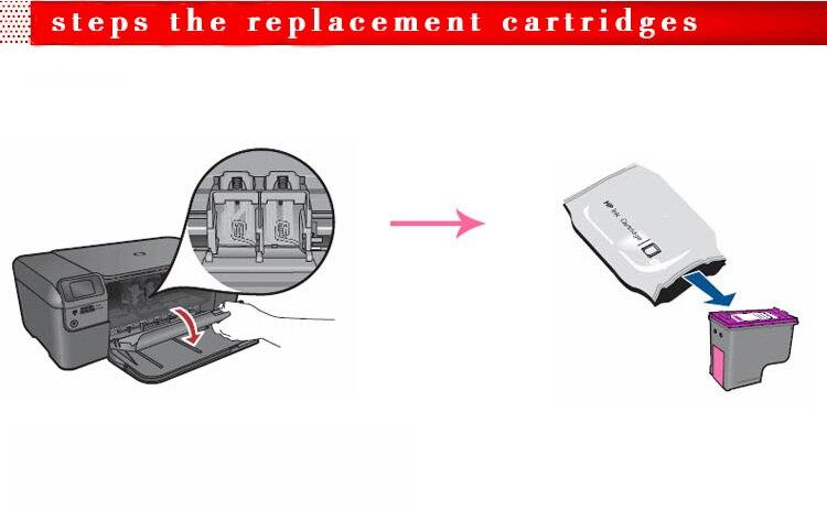 Cartuchos de Tinta para canon pixma mg4150 mg4250 Característica : Compatível