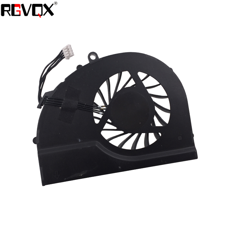 NEW Laptop Cooling Fan For HP Pavilion DV4 3000 Series PN NFB80B05H CPU Cooler Radiator in Fans Cooling from Computer Office