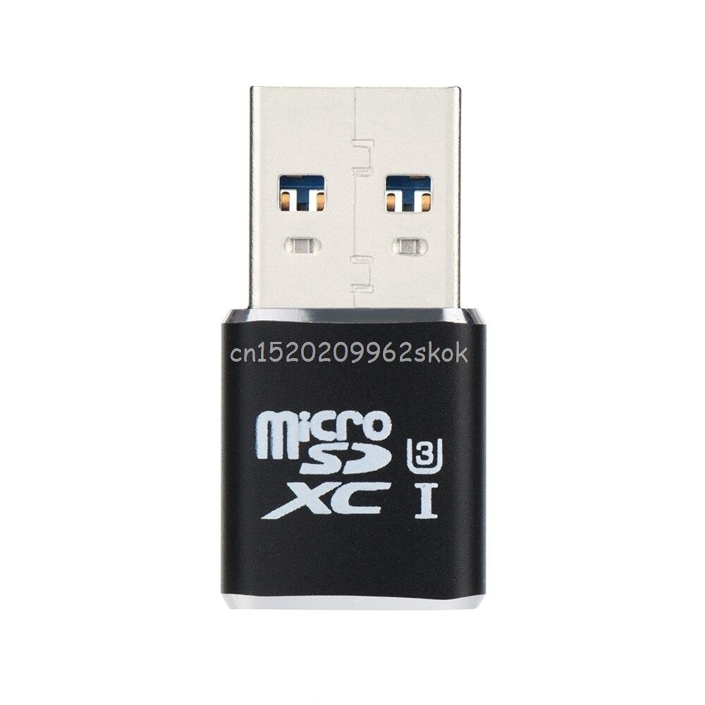 Поддержка до 128 ГБ TF карты USB 3,0 Micro SDXC Micro SD TF T-Flash Card Reader адаптер SDXC/SDHC/SD Card Reader комплект # H029 #