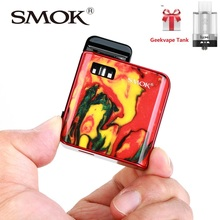 Newest SMOK Mico Resin Vape Kit with 700mAh Battery 1 7ml Cartridge Pod System Vape Pod.jpg 220x220 - Vapes, mods and electronic cigaretes