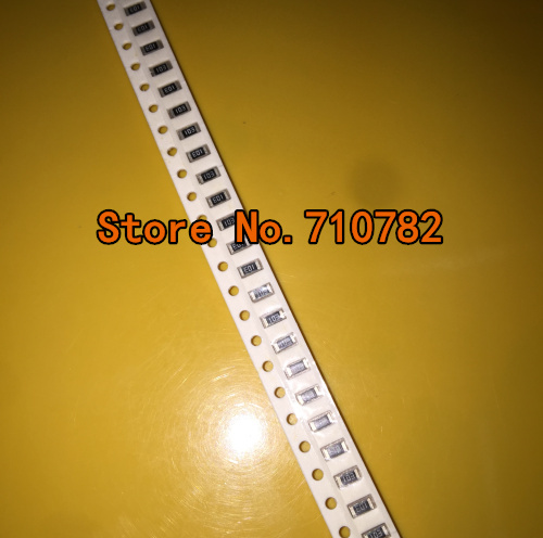 Free shipping 100PCS 1206 5%  330 ohm  331  330R   J 1/4W Chip resistor SMD resistor 1206 (3216) (3.2X1.6mm)