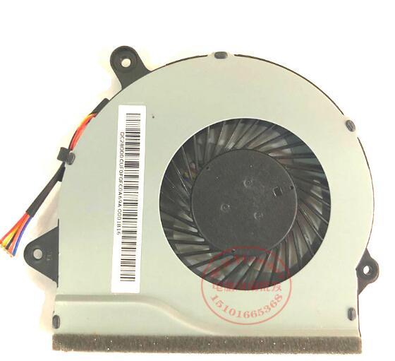 BRUSHLESS DC 5 V 0.5A ventilador