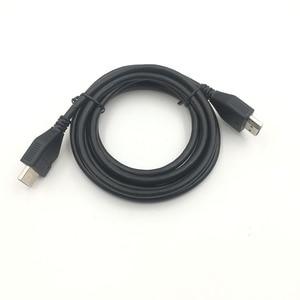 Image 5 - 2M Xbox One 360 Anahtar Için PC HDTV 3D 4K Yüksek Hızlı HDMI Kablosu Playstation 4 Için 3 konsol