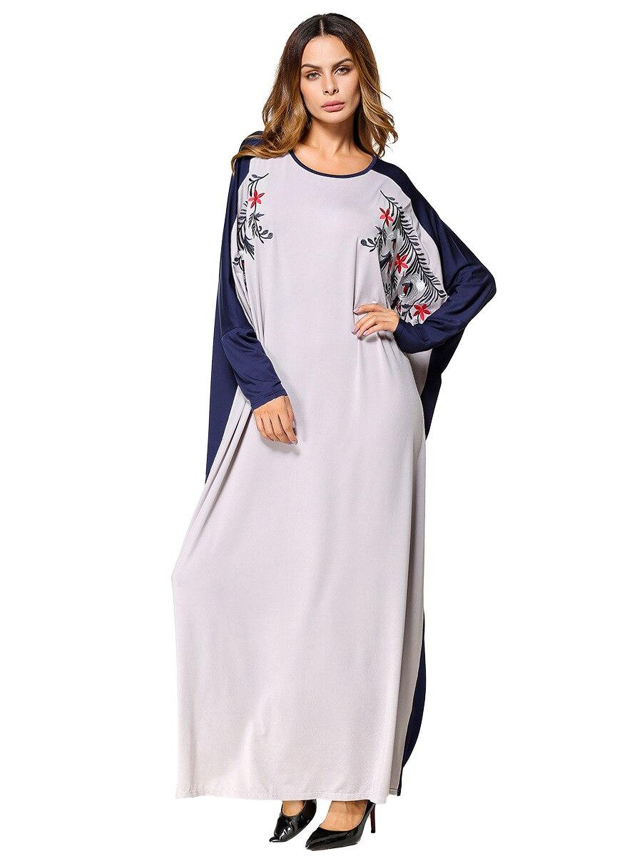 Women Super Loose Knited Dress Casual T shirt Dress ...