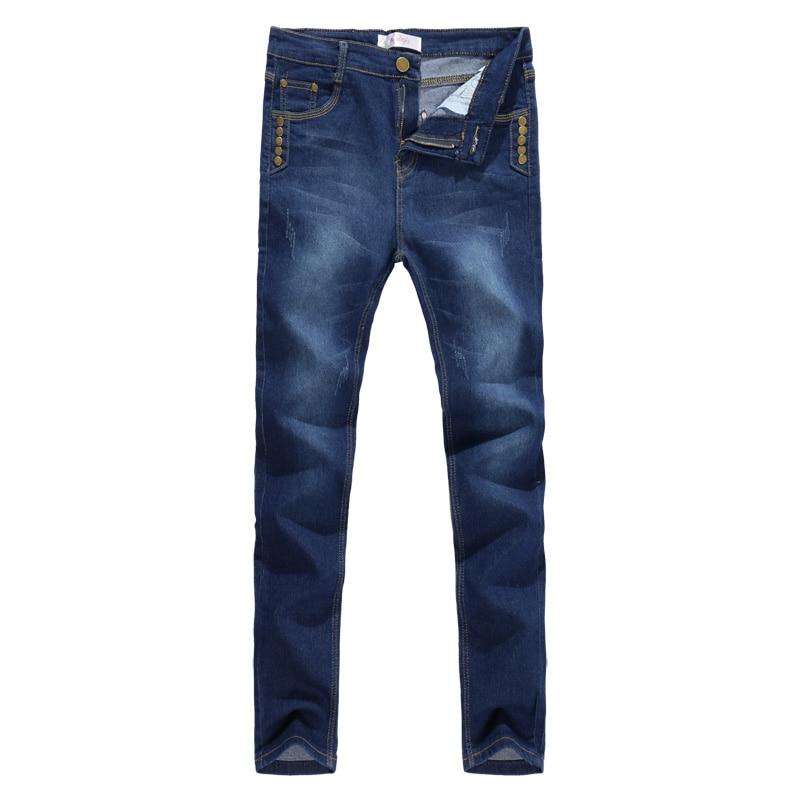 2018 Fashion sunlight Mens Biker Jeans Men homme Casual Blue Denim Design Mens Clothing China Brand