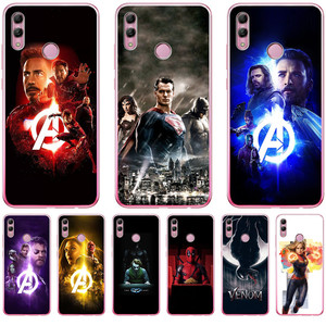 Luxury Marvel Avengers boy her
