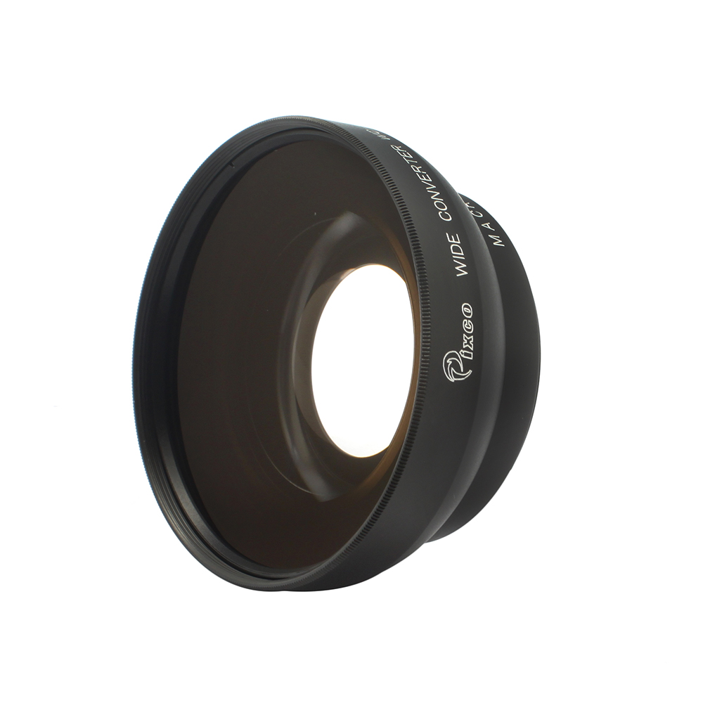 Venes 52mm 0.45X Super groothoeklens met macro voor Canon Nikon voor - Camera en foto - Foto 4