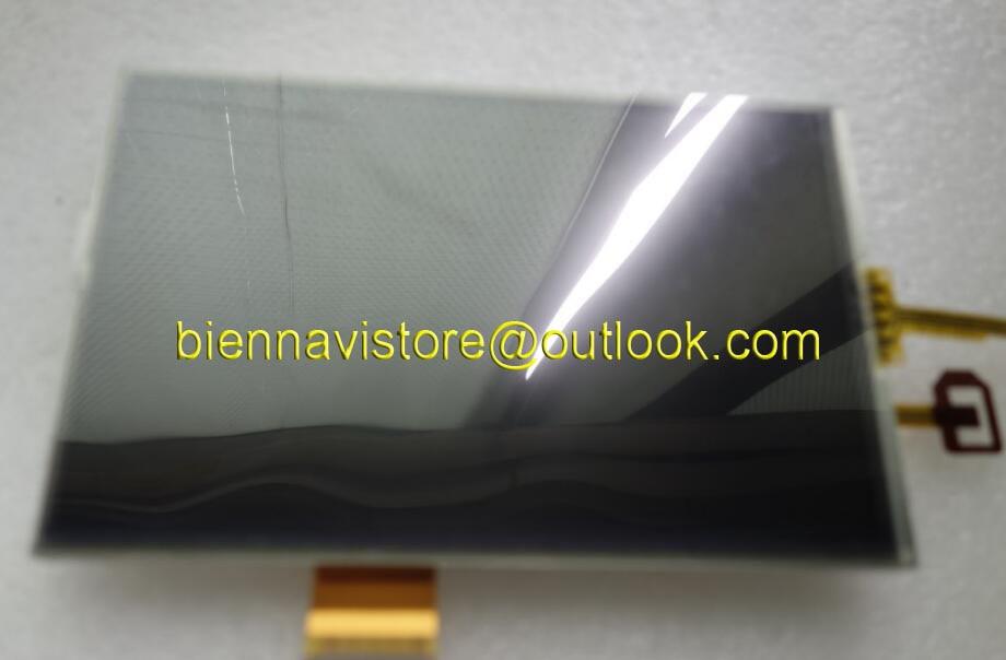 все цены на  New Sha-rp LQ070Y5DG30 7inch LCD display Module with touch screen panel for Landrove car audio Navigation GPS radio  онлайн