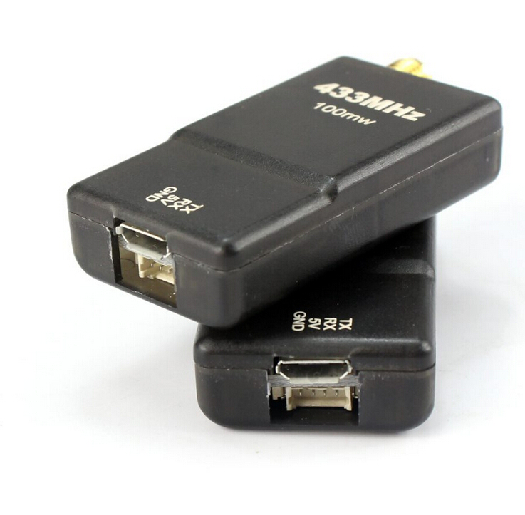 3DRobotics 3DR Radio 433MHz Telemetry Kit for APM2.6 pixhawk 2.4.6 F16613