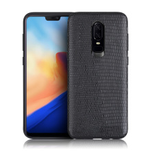 Business high-end leather cowhide lizard all-inclusive soft shell For Oneplus 6 5 5T case phone case all-inclusive soft shell шампунь all inclusive all inclusive al060lwebgy1