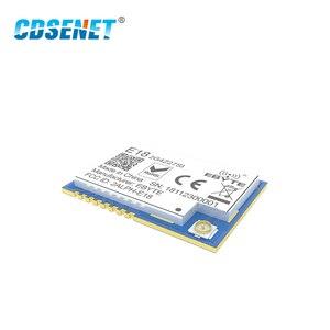 Image 5 - Zigbee Mesh Netzwerk CC2530 27dBm PA CC2592 E18 2G4Z27SI SMD IPEX Stecker IO Port 500mW Long Range Transmitter Empfänger