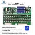 Bluetooth литиевая батарея активный эквалайзер 0.1A-2A баланс 2 S-24 S BMS Железный литиевый титанит тройной литиевый аккумулятор с коробкой