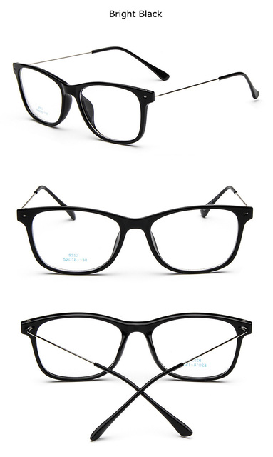 6570d3e730 The new ultra-thin arms Wire 9352 glasses frame glasses frames transparent  glasses men s