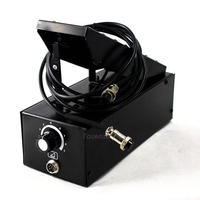 free shipping cnc black welder foot pedal for Tig/Mig Welding soldering iron