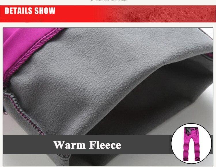 Facecozy 2019 calças de pesca ao ar