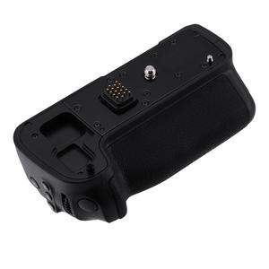 Dmw-Bggh3 Vertical Battery Grip Replacement For Panasonic Lumix Gh3 Lumix Gh4 Digital Slr Camera
