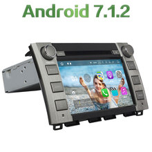 Android 7.1.2 Quad Core 2GB RAM MP3 Player Bluetooth Car Radio Audio Multimedia Player for Toyota Sequoia/Tundra 2014 2015 2016