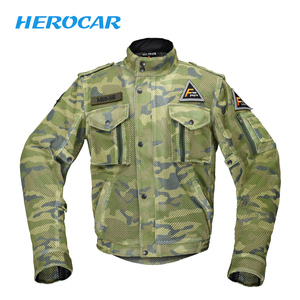 2019 New Motorcycle Jackets Me