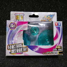 2017 New Arrive YOYO Accessories 4 Colors Finger Spin Tricks Professional yo yo Accessories Hubstack gift