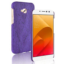 SuliCase Leather Case for Zenfone 4 Selfie Pro ZD552KL Wood Grain Phone Case Cover for Asus Asus Zenfone 4 Selfie Pro ZD552KL цены онлайн