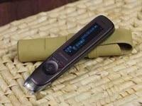 2017 Новый английский и китайский сканирования пера портативный сканер английский китайский перевод ручка Поддержка USB 2.0 3.5 мм аудио jack TXT