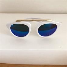 MX DMY Fashion Brand Kids Sunglasses Child Black Sun Glasses Anti-uv Baby Sun-sh