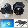 Novo Para BENQ MX501 MX503 MX660 TX6306 TS500 MS500 MP515 MS3081 MS504H MX3082 lente