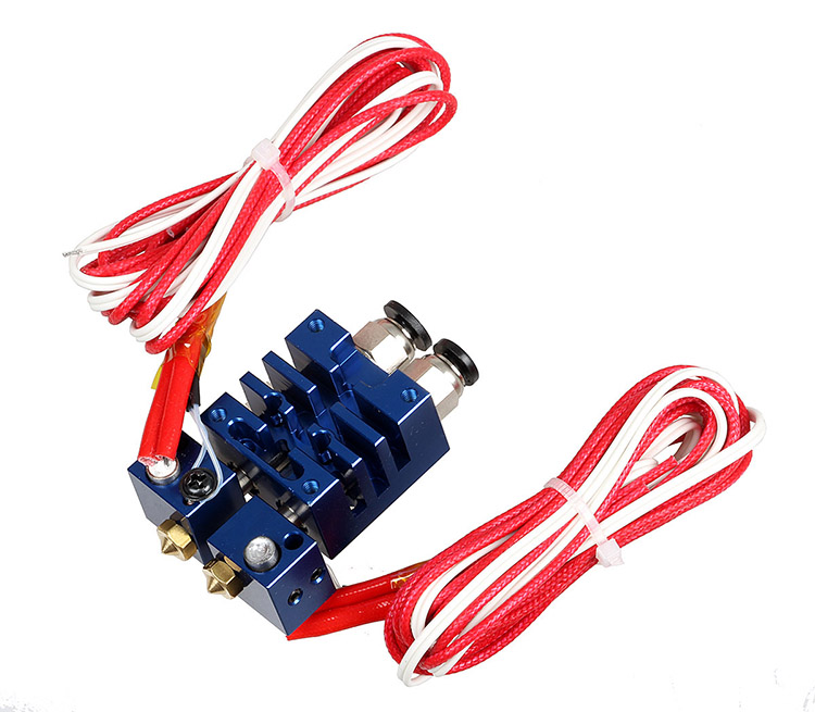 2 In 2 Out Hotend Kit  (6)
